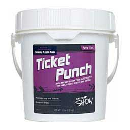 Ticket Punch for Show Pigs, Goats, Sheep and Cattle 5 lb - Item # 41575