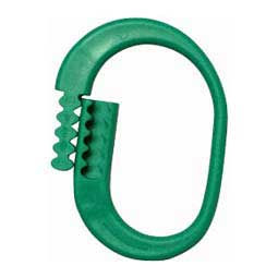 Safe-T-Tie Horse Tie Green - Item # 41667