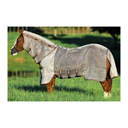 Rambo Protector Detachable Neck Horse Fly Sheet Horseware Ireland
