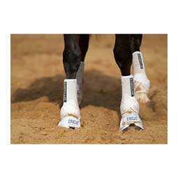 Iconoclast Hind Ortho Support Boots White - Item # 41923