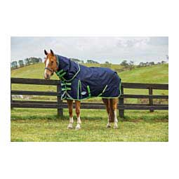 Comfitec Plus Dynamic Medium Detach-a-Neck Horse Blanket Weatherbeeta
