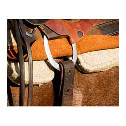 Iconoclast Horse Saddle Pad Tan - Item # 42331