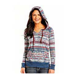 Womens Long Sleeve Pullover Chili Pepper - Item # 42455