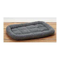 Synthetic Sheepskin Handy Pet Bed Gray - Item # 42597