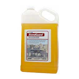 StandGuard Pour-On Insecticide for Beef Cattle and Calves 5 Liter - Item # 42739