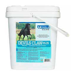 Devils Claw Plus Joint Support Pellets for Horses 20 lb (320-640 days) - Item # 42790