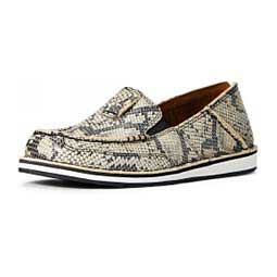 Cruiser Womens Slip-on Shoes Snake - Item # 42863