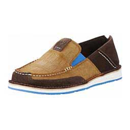 Mens Cruiser Slip-on Shoes Ariat