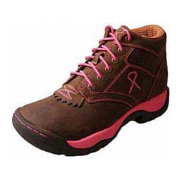 All Around Womens Lacers Brown - Item # 43036