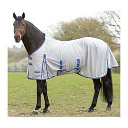 Comfitec Airflow Standard Neck Horse Fly Sheet Weatherbeeta