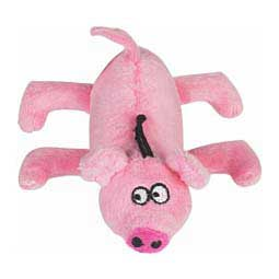 Grriggles Pals Plush Dog Toy Pig S - Item # 43318
