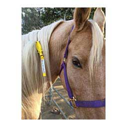 I.C.E. ManeStay Equine Emergency ID Yellow - Item # 43470