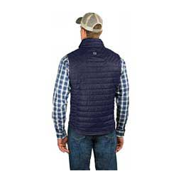 Showdown Insulated Mens Vest Dark Navy - Item # 43497