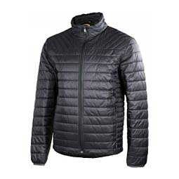 Showdown Insulated Mens Jacket Black - Item # 43498