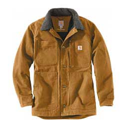 Full Swing Mens Chore Coat Brown - Item # 43639