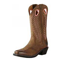"Heritage Rancher 11"" Cowgirl Boots Ariat"