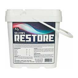 Restore Electrolyte Supplement for Show Livestock 10 lb - Item # 43924