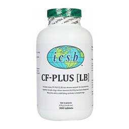 CF-Plus Supplement for Cats & Dogs Large breed (300 ct) - Item # 44004