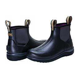"Muds Stay Cool 6"" Womens Boots Black - Item # 44064"