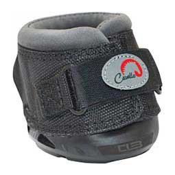 CLB Cute Little Boot Mini Horse Hoof Boot Black - Item # 44087