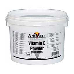 Vitamin E Concentrate for Horses 4 lb (192-256 days) - Item # 44394