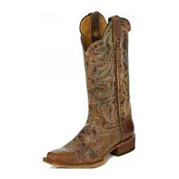 "Bent Rail Performance 13"" Cowgirl Boots Justin"