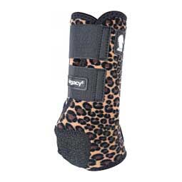 Classic Legacy 2 Support Hind Horse Boots Cheetah - Item # 44540