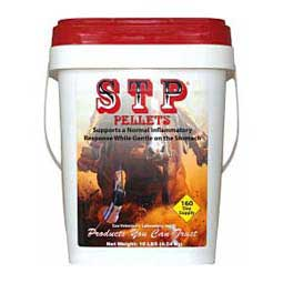 STP Pellets for Horses 10 lb (160 days) - Item # 44631