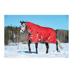 Pony Heavy ComFiTec Classic Combo Red/Silver/Navy - Item # 44648