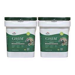 Advanced Cetyl M Joint Action Formula for Horses 2 ct multipack (44.8 lbs total/132-528 d - Item # 44725