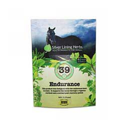 39 Endurance Herbal Formula For Horses 1 lb (60 days) - Item # 44798