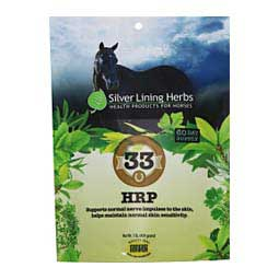 HRP Herbal Formula for Horses 1 lb (60 days) - Item # 44824