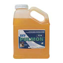 Oxy Pulmon for Horses Gallon (66 days) - Item # 44920