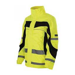 Equisafety Inverno Reversible Jacket Yellow - Item # 45071