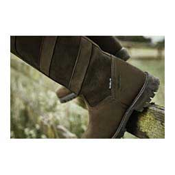 Kennet Womens Boots Chocolate - Item # 45077