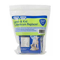 Lamb & Kid Colostrum Replacer 6 x 2 oz packets - Item # 45119