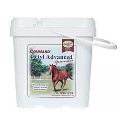 Command Cetyl Advanced for Horses Brookside Supplements
