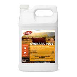 Martin's Cyonara Plus Pour-On Insecticide Control Solutions