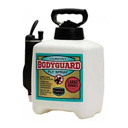 Curicyn BodyGuard Fly Spray for Large Animals Eastern Technologies