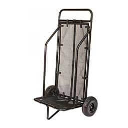 Haystay Bale Carrier Cart Mustang Manufacturing
