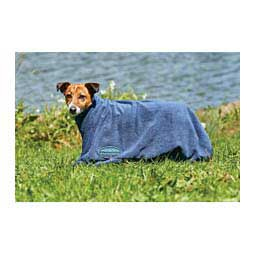 Dry Dog Bag Navy - Item # 45555