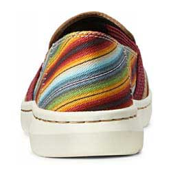 Ryder Womens Shoes Muted Serape - Item # 45718