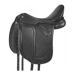 Collegiate Esteem Dressage Horse Saddle