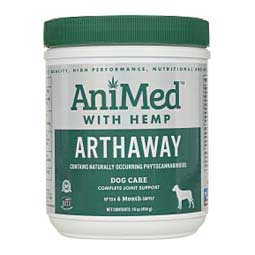ArthAway with Hemp for Dogs 16 oz - Item # 45839