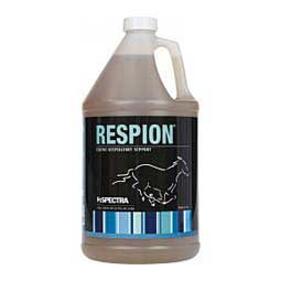 Respion Equine Respiratory Support Gallon (128 days) - Item # 45988