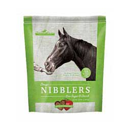 Omega Nibblers Low Sugar & Starch for Horses Apple - Item # 45989