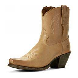 """Lovely Western 7"""" Cowgirl Boots Ariat"""