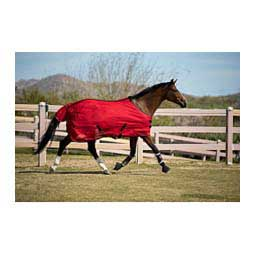 Surefit Poly Max Fly Sheet Red - Item # 46414