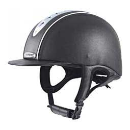 Champion Evolution Pearl Horse Riding Helmet Black - Item # 46425