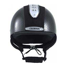 Champion Evolution Couture Horse Riding Helmet Black - Item # 46429